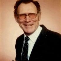 Rev. William Tidwell