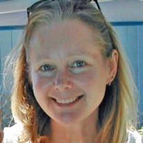 """Elizabeth Marie """"Libby"""" Downer"""