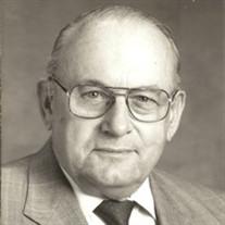 Edwin Dwight Logue