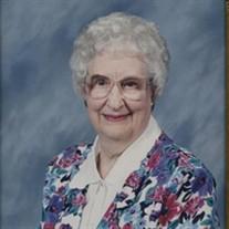 Betty Lou Burson
