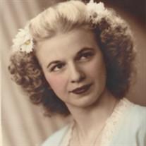 Ellen Lewis Friedline