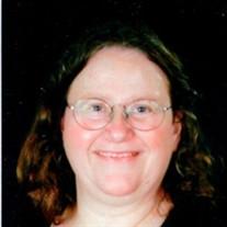 Evelyn Maria Van Domelen (Craven)