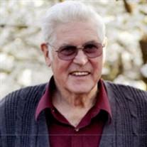 David Alexander Eischen