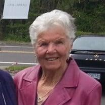 Joan May Dzienius