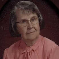 Florence L. Bell
