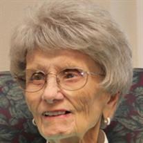 Patricia J. Vanoudenhaegen