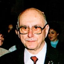 Lawrence John Babcock