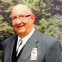 Harold T. Kleve