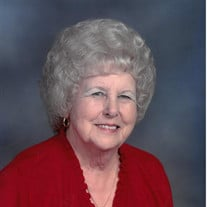Martha Parker Kiker