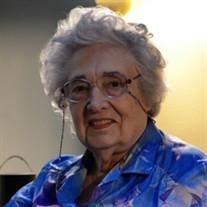 Carol Mae Davis