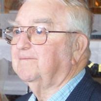 Roy Wilhelm Wold