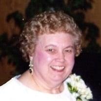 Marjorie Joan Tabor
