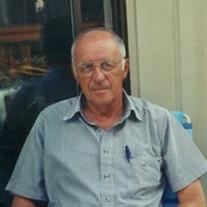Elmer Reuben Niska