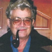 Walter Dennis Keffer