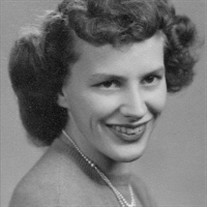 Beverly Rose Pezl