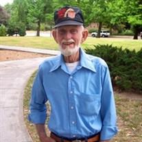 Dayton Eugene Swartwood