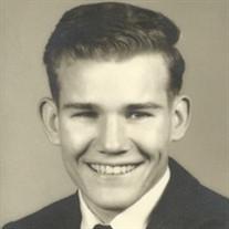 Allen Eugene George