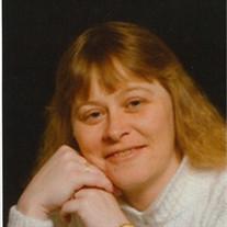 Linda Patrice Morgan