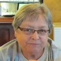 April Leeson
