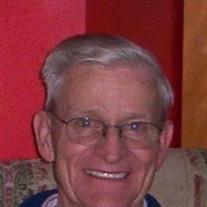 Howard Harold Crandall