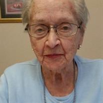 Thelma Hartsock