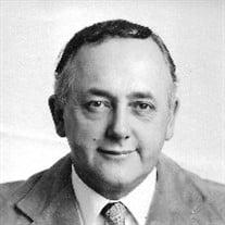 Francis Xavier Brungard