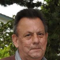 James T. Cuthbert
