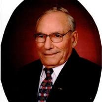 Percy O. Jarrell