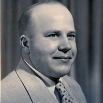 LeRoy R. Sprecher
