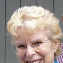 Carolyn Jean Wirtz