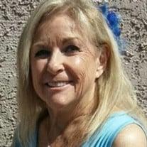 Theresa Ann Holmes