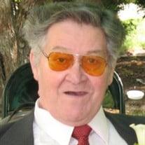 Donald B. Apple
