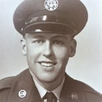 Allen Lewis Lambert