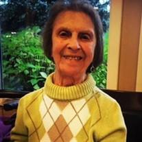 Margaret Janice Waite