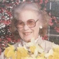 Mary Loren Chapin