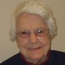 Mildred McKibben Blomberg