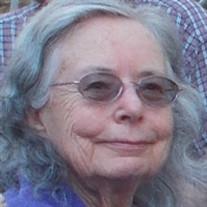 Mary Elizabeth Shine