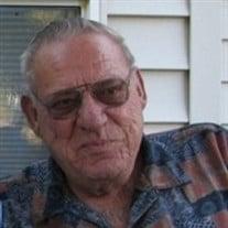 Ronald Richard Bretthauer
