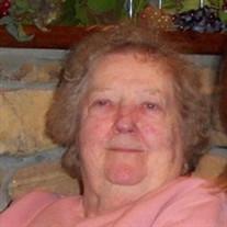 Marjorie I. Wold
