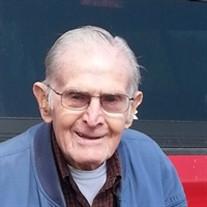 Elden R. McRobert