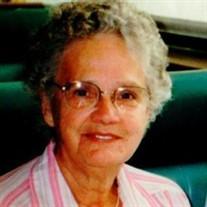 Ella Mae Wroe