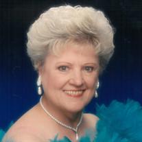Rosemary Rosch Manning