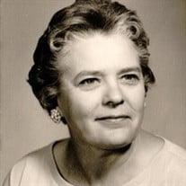 Donna Mae Stehlik
