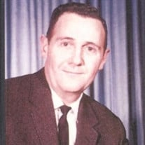 George Cobern