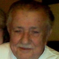Leonard J. Wixted