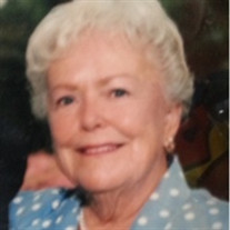 Barbara June Arries