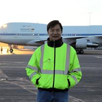 Dr. Abe Ching Chau Cheng