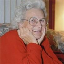 Dorothy LeGall