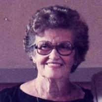 Irene Georgiana Lorence (Miller)