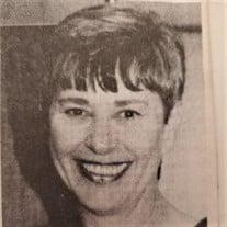 Gayle McLeod  Tyler